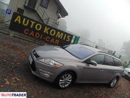 Ford Mondeo - zobacz ofertę