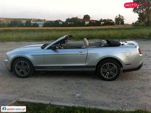 Ford Mustang 4.0 2010 r. - zobacz ofertę
