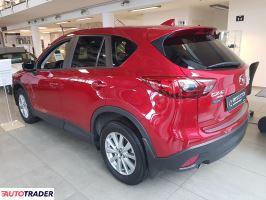 Mazda CX-5 2016 2.0 160 KM