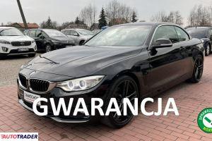 BMW 428 2015 2 245 KM
