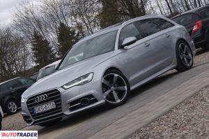 Audi A6 2016 2 190 KM