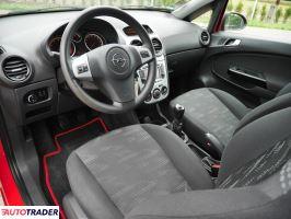 Opel Corsa 2012 1.4 87 KM