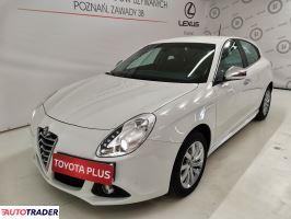 Alfa Romeo Giulietta 2015 1.4 120 KM