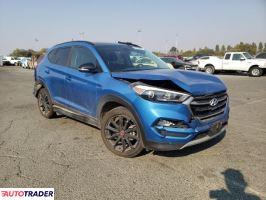 Hyundai Tucson 2017 1