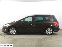 Peugeot 308 2011 1.6 118 KM