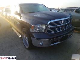 Dodge Ram 2015 5