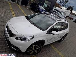 Peugeot 2008 2018 1.2 130 KM
