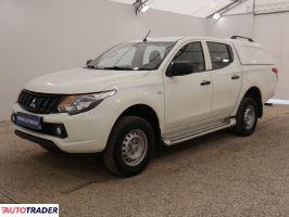 Mitsubishi L200 - zobacz ofertę