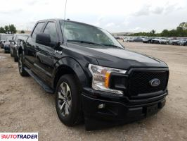 Ford F150 2019 2