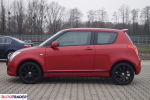 Suzuki Swift 2009 1.3 93 KM