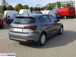 Fiat Tipo 2021 1.4 95 KM