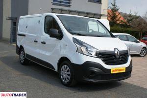 Renault Trafic 2018 1.6