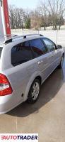 Chevrolet Lacetti 2006 1.8 122 KM