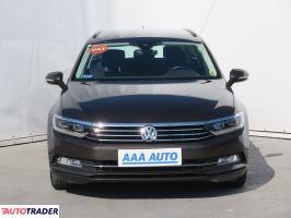 Volkswagen Passat 2015 2.0 147 KM