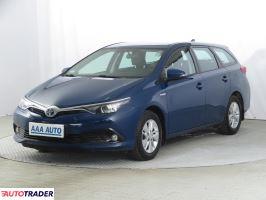 Toyota Auris 2017 1.8 134 KM