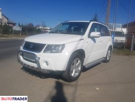 Suzuki Grand Vitara - zobacz ofertę