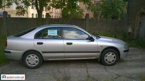 Mitsubishi Carisma 1.8 2000 r. - zobacz ofertę