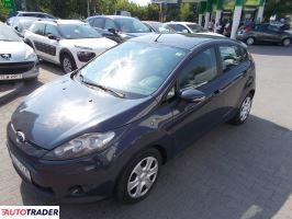 Ford Fiesta - zobacz ofertę