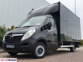 Opel Movano 2016
