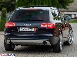 Audi A6 2009 3 290 KM