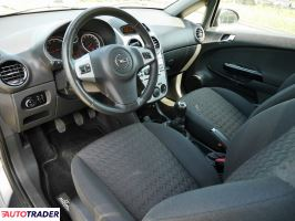 Opel Corsa 2013 1.2 86 KM