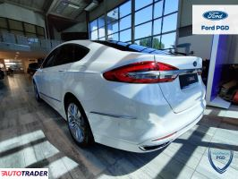 Ford Mondeo 2020 2.0 190 KM