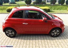 Fiat 500 2009 1.2 69 KM