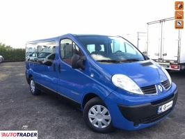 Opel Vivaro - zobacz ofertę
