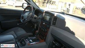 Jeep Grand Cherokee 2007 215 KM