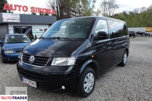 Volkswagen Pozostałe - zobacz ofertę