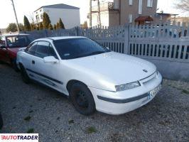 Opel Calibra - zobacz ofertę