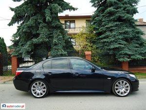BMW 535 3.0 2006 r. - zobacz ofertę