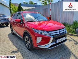 Mitsubishi Eclipse 2019 1.5 163 KM