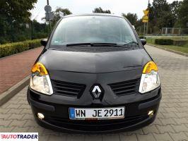 Renault Modus 2004 1.5 85 KM