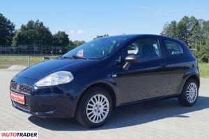 Fiat Grande Punto 2009 1.2 65 KM