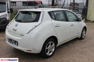 Nissan Leaf 2012 109 KM