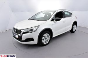 Citroen DS4 2016 1.6 120 KM