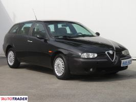 Alfa Romeo 156