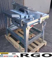 ATIKA Piła stołowa do drewna BTK 450 - zobacz ofertę