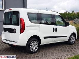Fiat Doblo 2017 1.6 120 KM