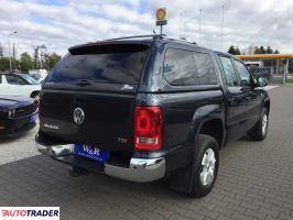 Volkswagen Amarok 2011 2 163 KM