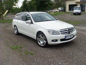 Mercedes 200 - zobacz ofertę