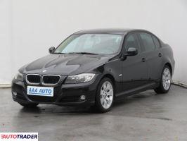 BMW 316 2010 1.6 120 KM