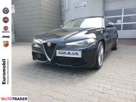 Alfa Romeo Giulia - zobacz ofertę