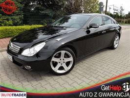Mercedes CLS - zobacz ofertę