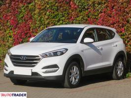 Hyundai Tucson 2016 1.6 174 KM