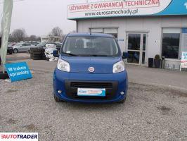 Fiat Qubo 2014 1.3 75 KM