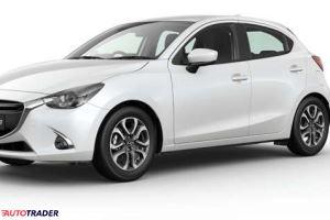 Mazda 2 2018 1.5 90 KM