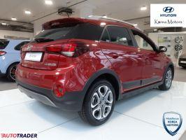 Hyundai i20 2020 1.4 100 KM