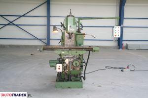 Frezarka uniwersalna FWF - 32J2 WWW.MASZPOL.PL
